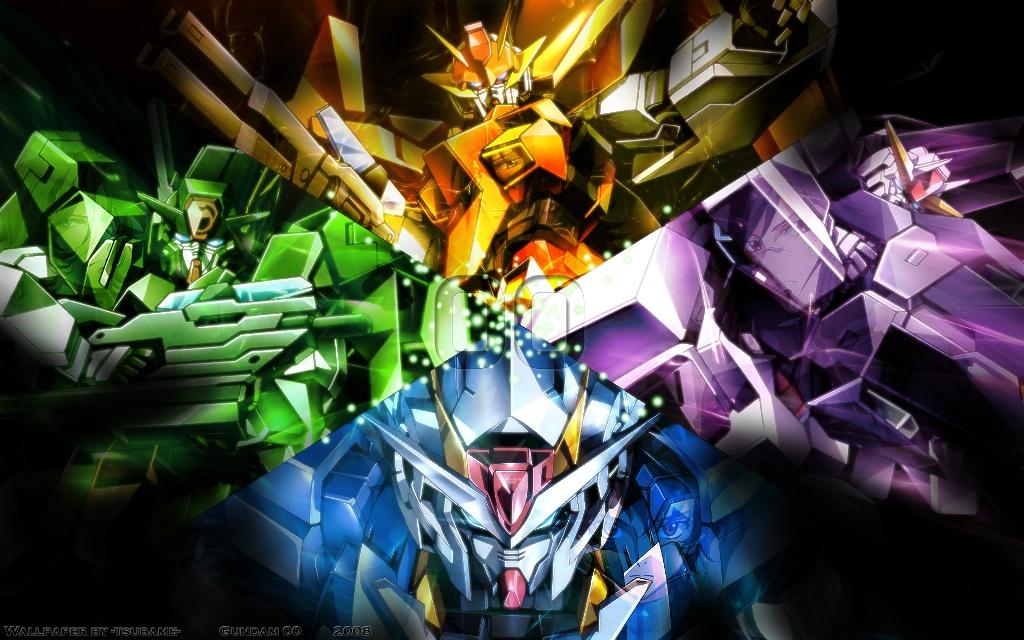 Download Gundam 00 Season 2