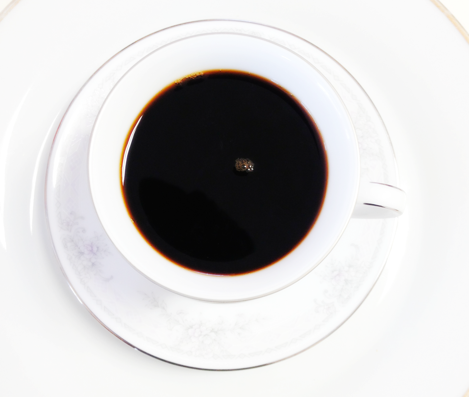 Using coffee to stop shedding and grow hair