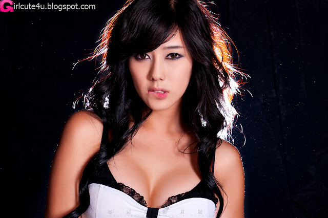 6 Stunning Kim Ha Yul-very cute asian girl-girlcute4u.blogspot.com
