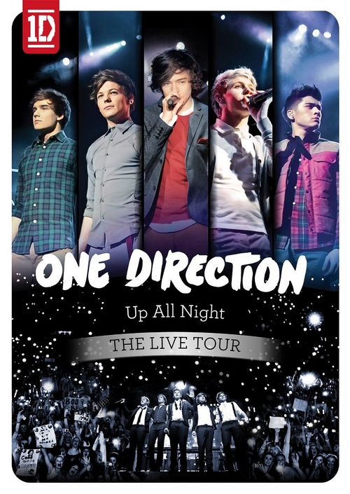 One Direction Up All Night Live Tour (2013)
