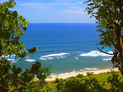 Nyang Nyang Beach, secret beach bali, beautiful beach, exotic beach, white sand beach, hide away