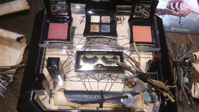 54fde821c6c I am constantly blown away by their collections and outstanding product  quality. Illamasqua's latest offering