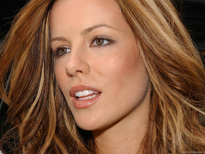 Kate Beckinsale HD Hot Wallpaper