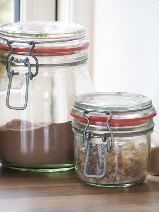 Freudentanz: Meine Küche