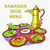 Best Sehri Menu in Ramadan - Home Made Tips