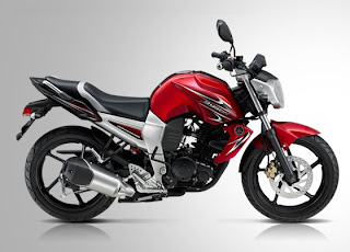 fz16  with wiring diagram  techy at day  blogger at noon