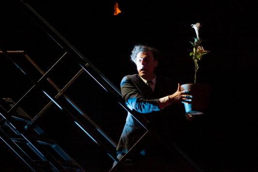 """Dal 27 gennaio al 8 febbraio 2015 al Teatro Sala Fontana di Milano va in scena """"L'uomo, la bestia e la virtù"""" Biglietti in sconto per i lettori di Eventiatmilano.it!"""