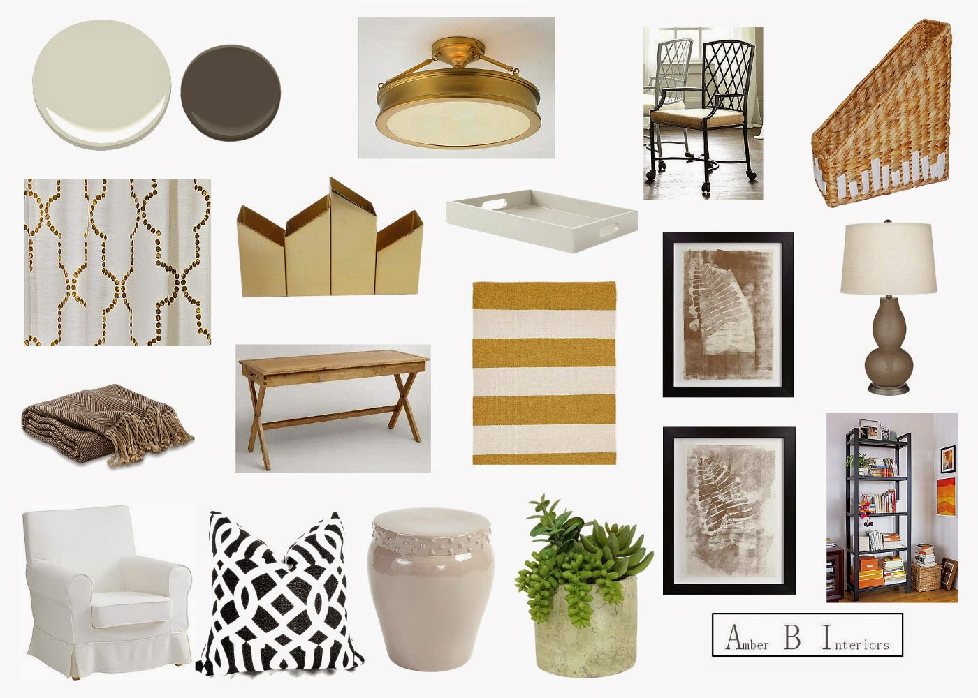Amber B Design Studio