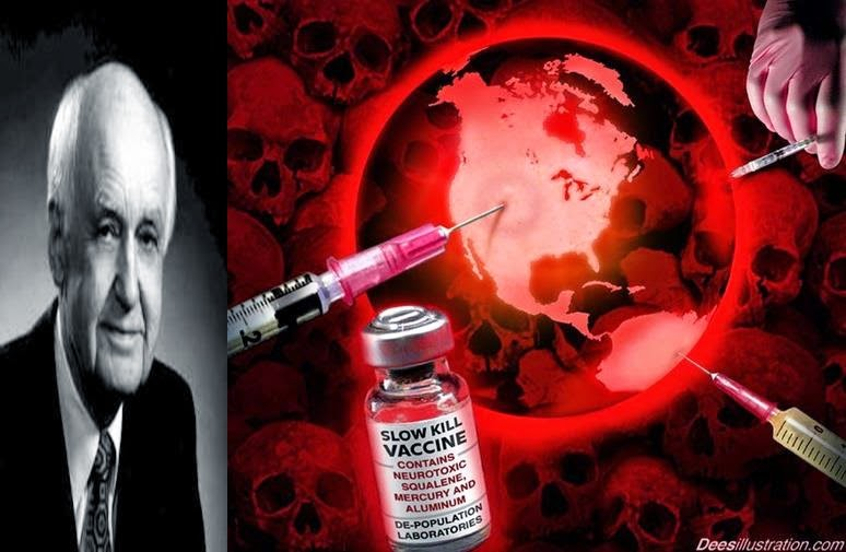 Exposing the Secret Medical Government