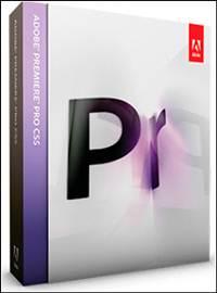 Adobe Premiere Pro CS5 + Keygen