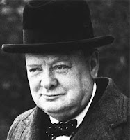 Kumpulan Kata-Kata Mutiara Winston Churchill