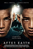 After Earth (2013) - Trailer en Español