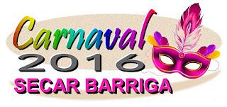 Carnaval 2016 – Quer Perder Barriga Rápido?
