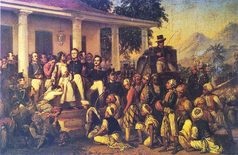 Schilderij Arabisch : De Kritische Katjang - het opinieblog van ...