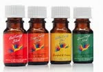 COLOR ENERGY ESSENTIAL OILS