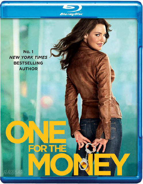 One For The Money (À Segunda Nao me Escapas) [Blu-ray]