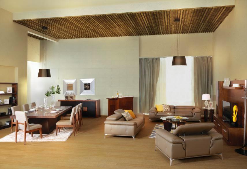 Decoraciones para sala-comedor | Placencia Muebles