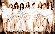 Yaps!! This is Girls Generation. nah Ini Dia namanama se 9 Personilnya