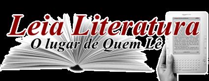Leia Literatura: Sobre Livros e  HQs