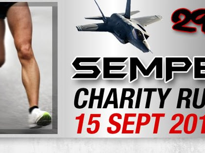 Semper Fi 5K Run