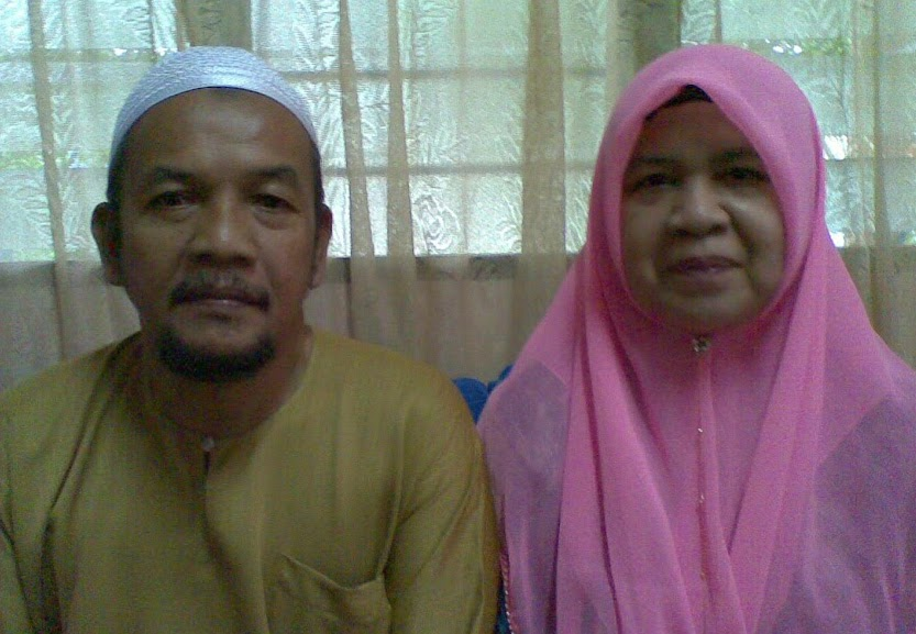 ~My pAreNts_wif luv~