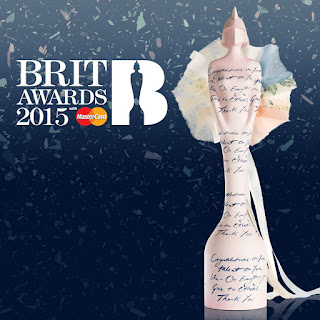 Various Artists - Brit Awards 2015 on iTunes