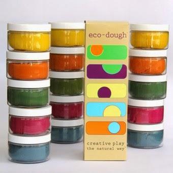 Eco-dough