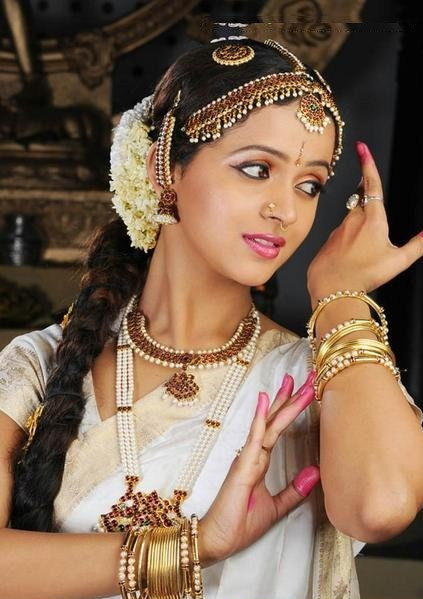 Bhavana in Danicing Dress unseen pics