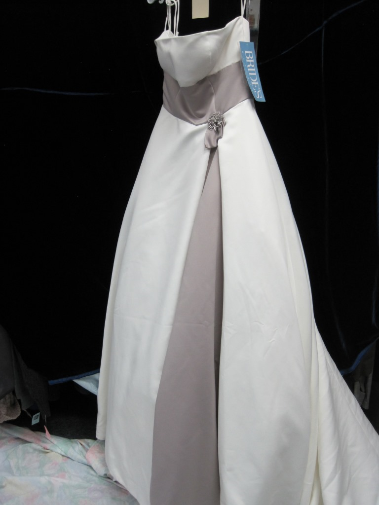 Wedding dresses for cancer seattle bridesmaid dresses for Wedding dresses seattle washington