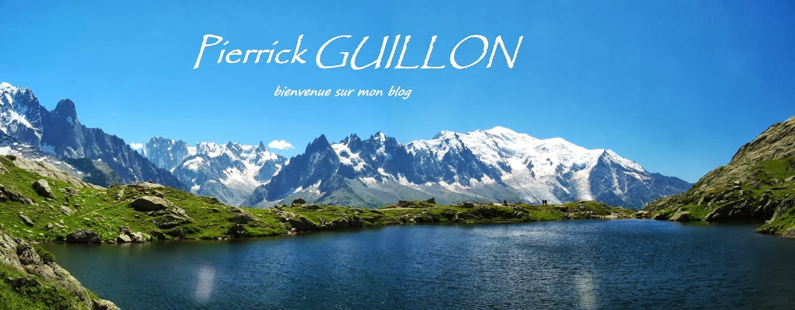 pierrick guillon