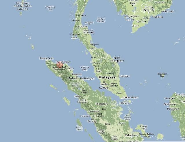 amaran gempa bumi, malaysia dilanda gempa bumi, kulim dilanda gempa bumi, penang dilanda gempa bumi, gempa bumi di kedah, gempa bumi di kulim kedah, gegaran gempa bumi 2 julai 2013, gempa bumi 2 julai 2013, gempa bumi