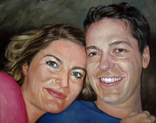 Das Paar by Liza Hirst