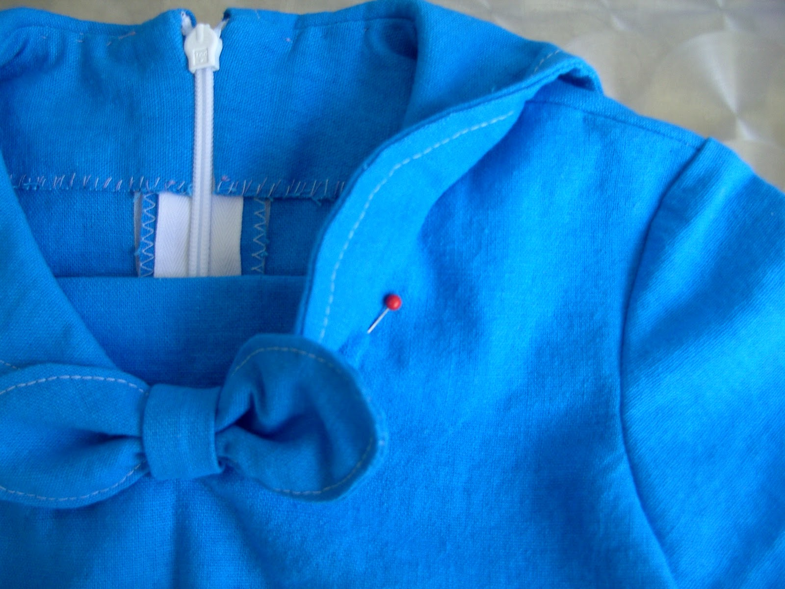 how to stop denim from fraying without sewing