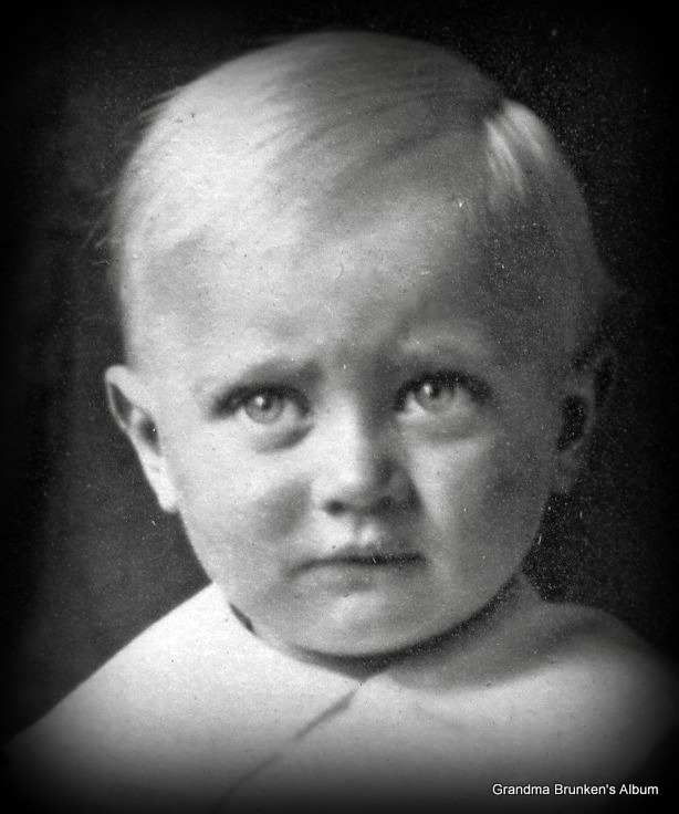 Earl Armond Weber - 1917