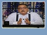 برنامج مع إبراهيم عيسى يقدمه إبراهيم عيسى حلقة الأربعاء 27-4-2016