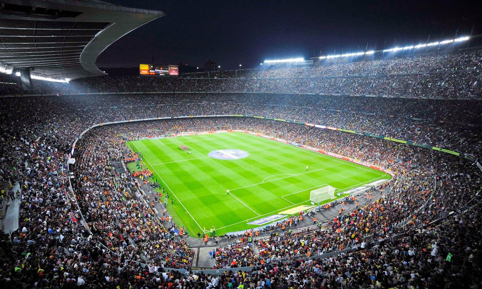 Camp Nou Tickets Barcelona Barca