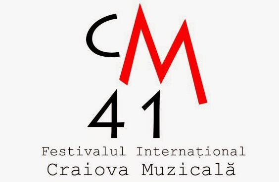 """Incepe Festivalul """"Craiova Muzicala"""""""