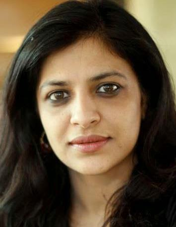 Shazia Ilmi, AAP, Video, Controversial