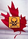 Toxic Canada.