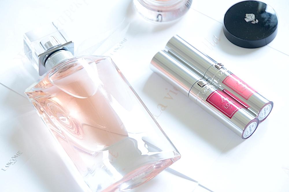lancôme lip lover gloss lèvres avis test swatch