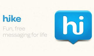 Hike Messenger for PC