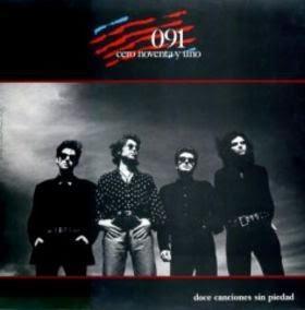 091 - Doce canciones sin piedad