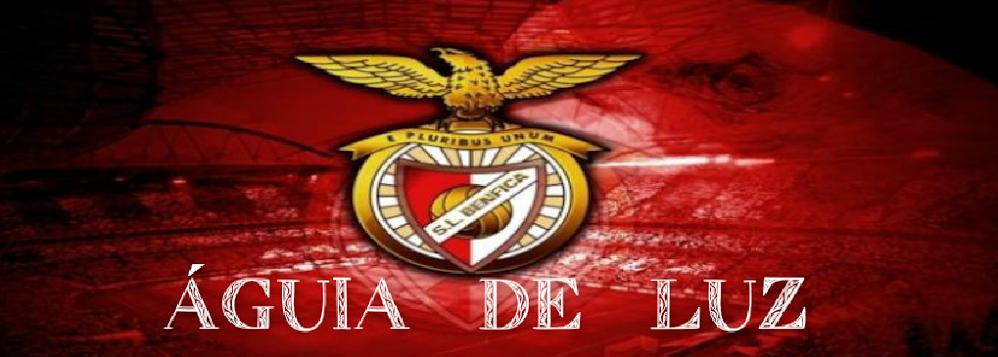 ÁGUIA DE LUZ