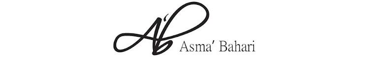 Asma' Bahari