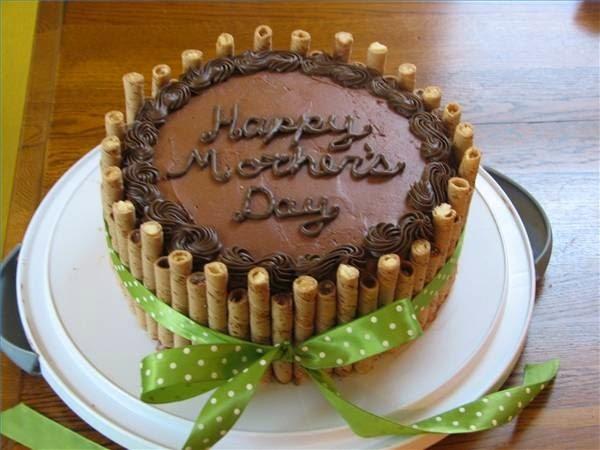 Tortas de Chocolate, parte 7