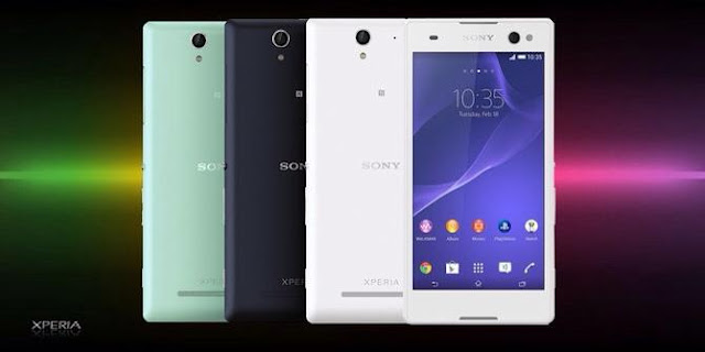 dual sim without unlock the bootloader together with without PC How to Easy Root Sony Xperia C3 Lte Lollipop Without PC