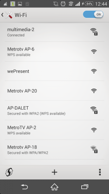 Tips dan Cara Mengonfigurasikan IP Address Wi-Fi pada Android