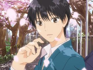 Gambar Anime tertampan dan paling keren