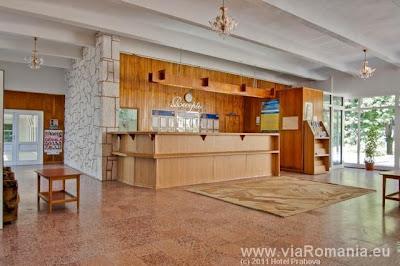 hotel prahova saturn