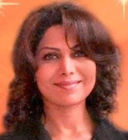 Sangeeta Chacko